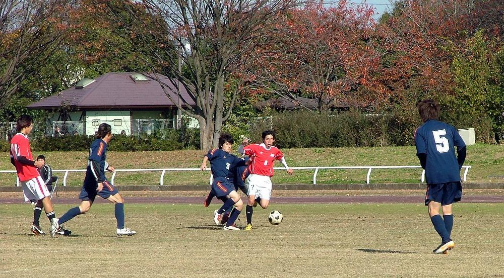 3位決定戦 AFC vs 彩 野