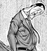 囚人リク11巻看守・加藤敗北