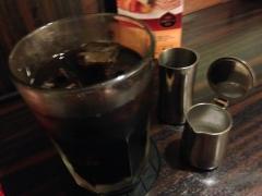 UCCカフェプラザ:アイスコーヒー