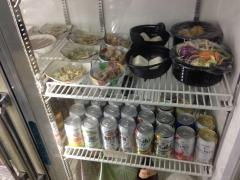 国府酒店:冷蔵庫