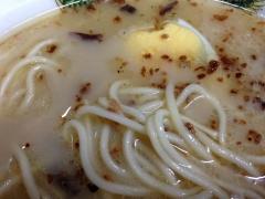 味乃文化城:麺
