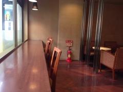 サンマルクカフェ:店内