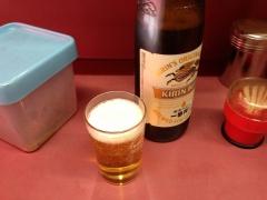 味乃文化城:ビール