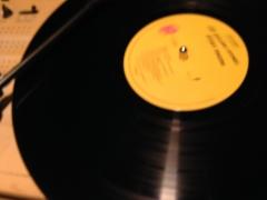 ホンキー・トンク:レコード