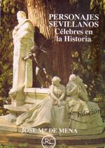 セビージャ地方の歴史本