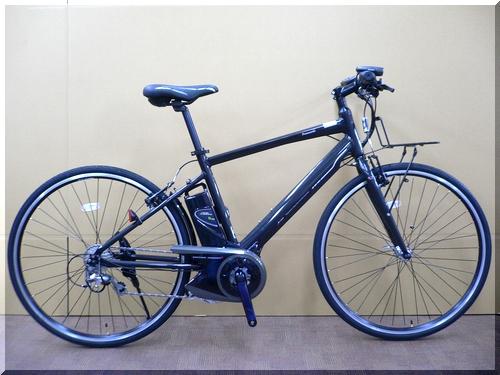 パナソニック/Panasonic/ジェッターJETTER/BE-ENHC449/8Ah/スポーティー/クロスバイク/電動アシスト自転車/a