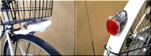 2012H24年新モデル/panasonicパナソニック/電動アシスト自転車/Agirl'sエーガールズ/BE-ENDF634/ファッションおしゃれかわいい/容量アップ8AH/c