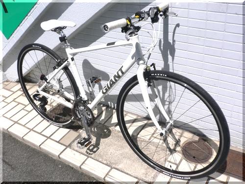 GIANTジャイアント/EscapeAirエスケープエア/スポーツクロスバイク/軽量軽い快適/b
